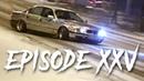 BMW 730 Winter Drift Fun - EPISODE XXV - StrzeleckiGarage