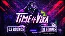 ☢️ Time4Vixa ☢️ Część 1 2 JADĄ ŚWIRY 😍😱✅ I Love Vixa ❤️☢️ DJ TomUś
