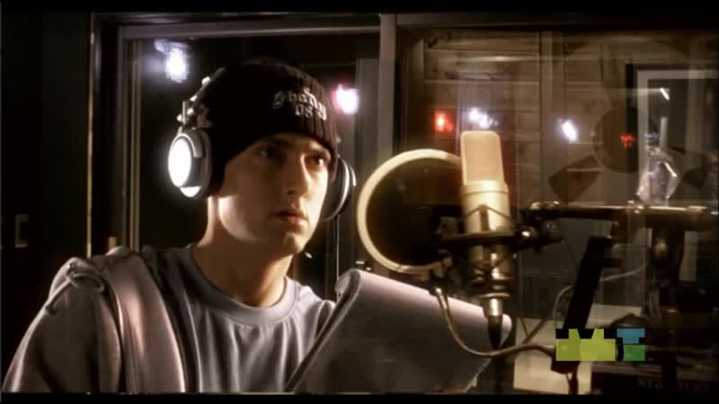 Eminem Like Toy Soldiers 2004