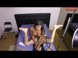 SHEMALE DOMINATION | Naponap presents Dominique Charre Part 2