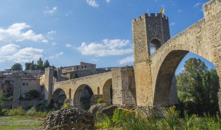 Самые красивые места Каталонии, изображение №1