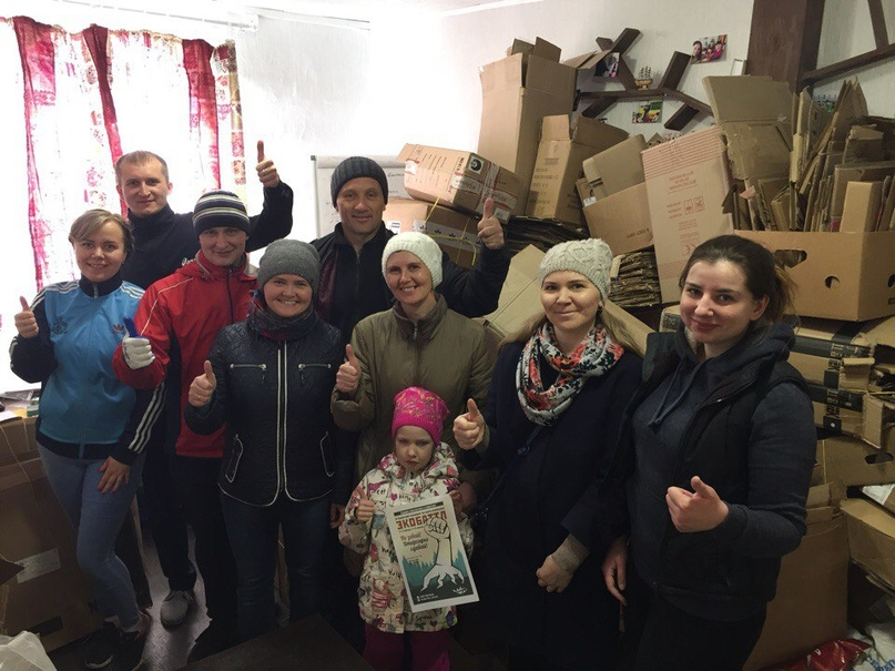 Раздельный сбор в Архангельске: миф или реальность?, изображение №6
