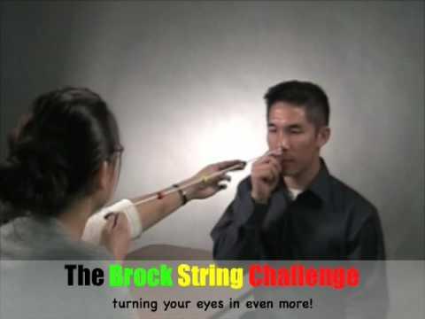 Brock String Training Video