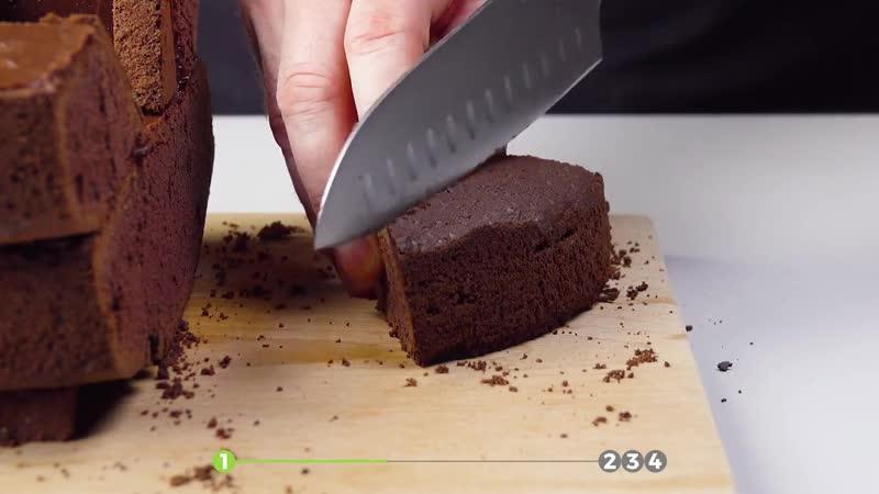 Торт к празднику - Домашние торты