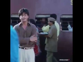 Duplicate movie comedy scene | Shah Rukh Khan & Kajol Funny Scene | Best Comedy Scene
