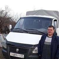 Андрейченко Иван