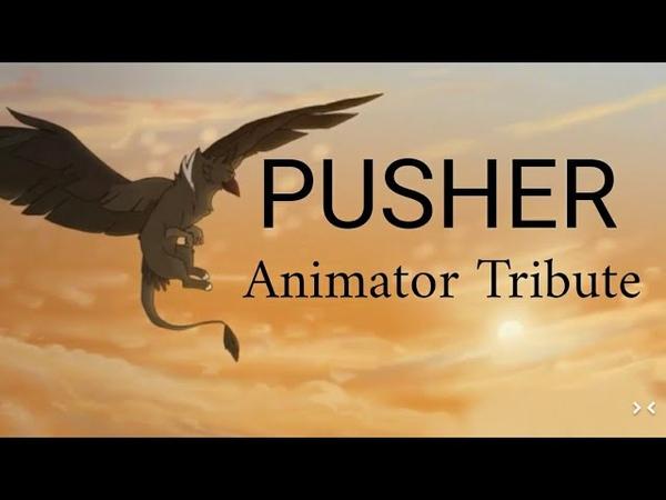 Animator tribute PUSHER 13
