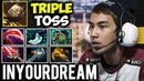INYOURDREAM Tiny destroy Top Ranked with Brutal Triple Toss