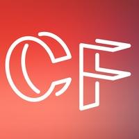Логотип ШКОЛА ТАНЦЕВ CRAZY FAMILY / СПБ / ЧЕЛЯБИНСК
