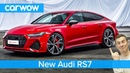 New 600hp Audi RS7 - see if it's better than an AMG GT 4-door.