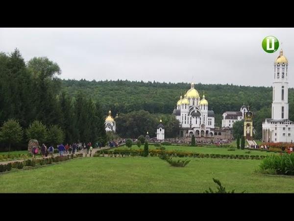 На Тернопільщині звели Український Єрусалим
