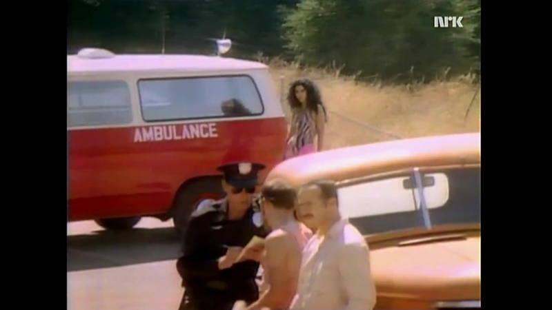 CHER - Hell On Wheels (1979) (720p).mp4