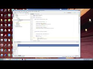 Урок 6. Java Parallel