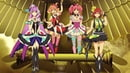 When the Rune Sparkles in September | Macross Delta x Earth, Wind and Fire