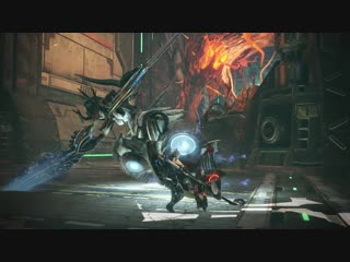 God eater 3 features trailer ¦ ps4