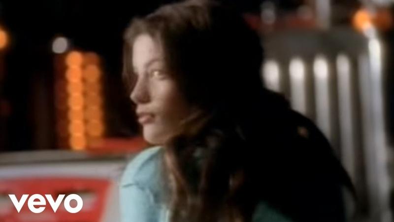 Aerosmith - Crazy (Official Music Video)