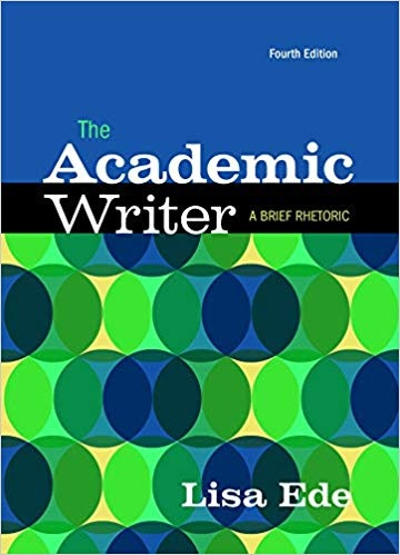 The Academic Writer A Brief Guide