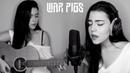 Black Sabbath - War Pigs (Violet Orlandi cover)
