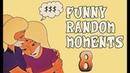 Crash Team Racing Nitro Fueled ♥ Funny moments montage 8