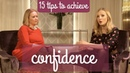 15 Secrets to Confidence in Any Situation with Voice Coach Caroline Goyder BeBoldForChange