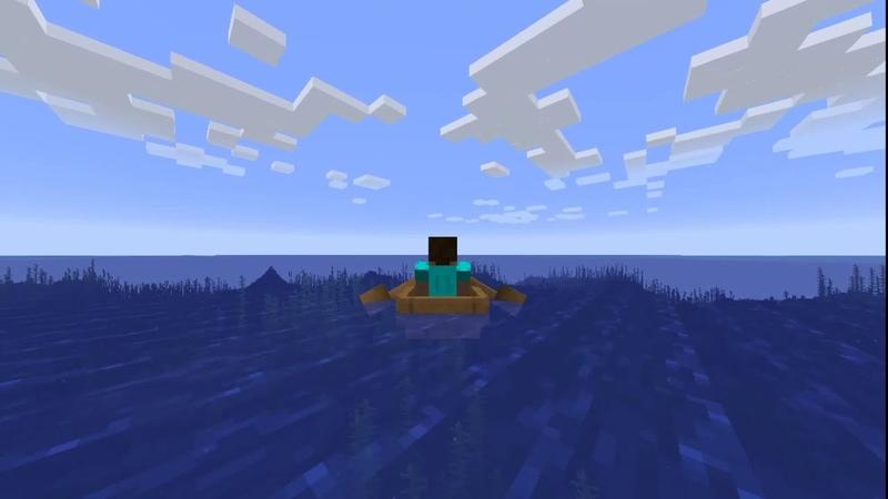 Minecraft Steve's Spotify Daily Mix