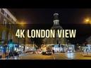 [Travel 런던여행] 4k London View galaxy note10 video moza mini mi 갤럭시노트10 모자미니미짐벌 런던 풍경 매장 50