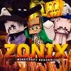 ZonixCraft » Игровые сервера Minecraft