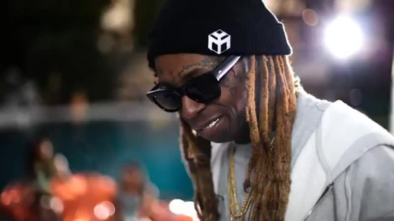 DJ Stevie J YFS ft Lil Wayne