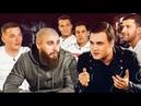 Тарасов Против Лазутина Лазутин против Соболева Новое Шоу