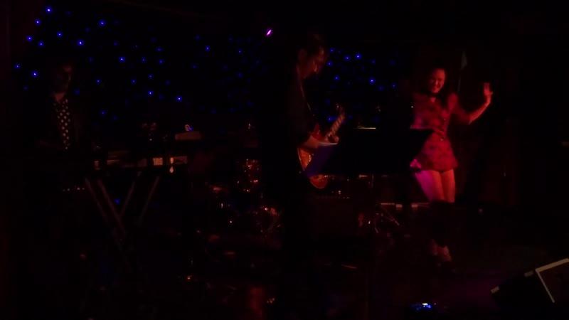 Группа Pink Elephant на Лайнере 'Norwegian Stars' (ч.2)