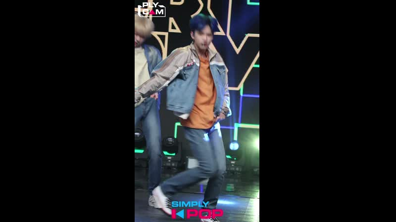 190503 | VERIVERY - From Now (Focus GYEHYEON) | Simply K-Pop