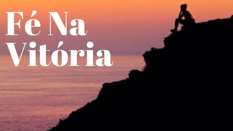 Fé na Vitória - Professor Perninha - Abadá-Capoeira