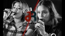 HeeSun Lee Angie Rose Cypher Live at JahRock'n S3E9