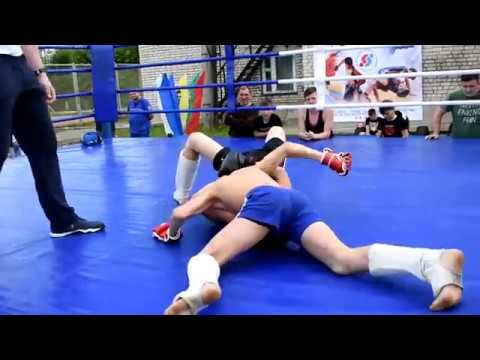 PRO Fight Pankration Boys