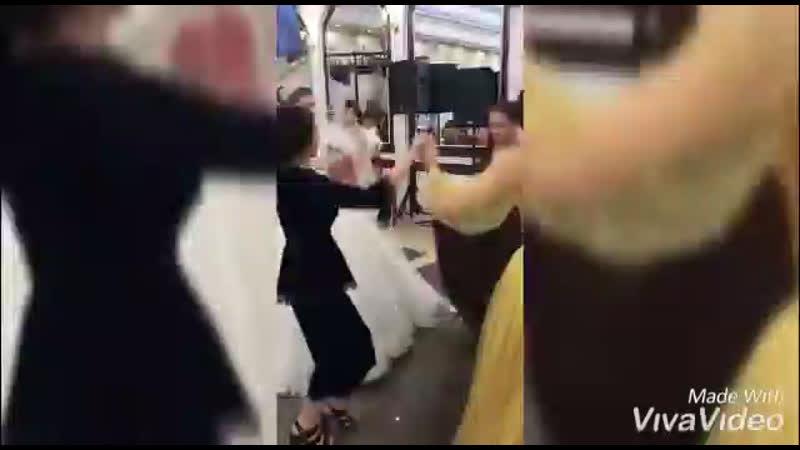 Свадьба Нюры и Васи ♥️