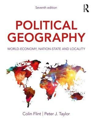 Colin Flint] Political Geography  World-Economy
