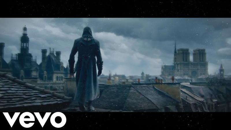 Assassins Creed Unity I Feel Like I'm Drowning