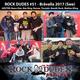 Rock Dudes - Podcast - Rock Dudes #51 - Del 4/13 - Bears Den