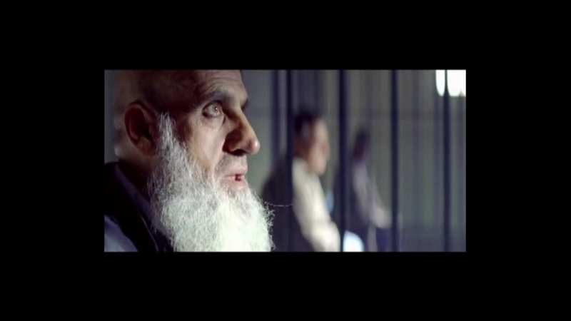 Мусульманин посадил на место ваххабита. отрывок из фильма