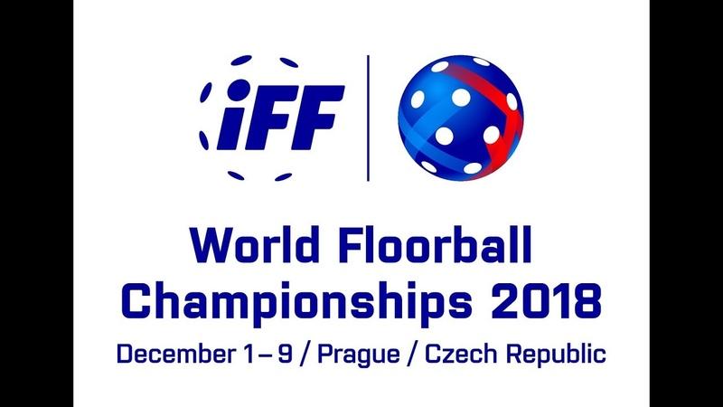 2018 Mens WFC - FIN v GER (Quarter-final 4)