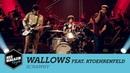 Wallows feat RTOEhrenfeld Scrawny Neo Magazin Royale in Concert ZDFneo