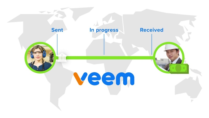 Why Your Business Should Use Veem to Send and Receive Money Online