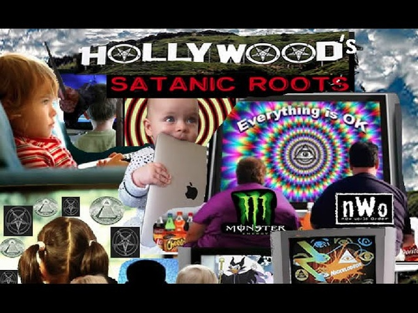 Hollywood's Satanic Roots The Movie Reloaded Jason Cooley
