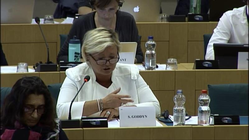 Meilleure accessibilité du FEAMP Sylvie Goddyn soutient nos pêcheurs