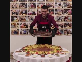 Шедевр кулинарии