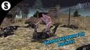 Билли Херрингтон против Имперской гвардии | Men of War: Assault Squad 2 UMW mod |