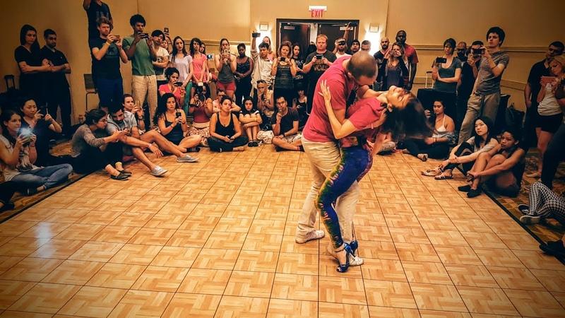 Justin Bieber What Do You Mean Dance Zouk Catherine Pereira Leonardo Bilia Dance Video
