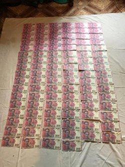 В Лисичанске задержали мошенницу, которая обворовывала пенсионеров