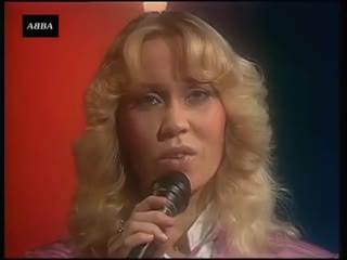 ABBA. The Winner Takes It All (1980).