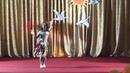 Hawaiian dance. Гавайский танец. 20.03.2016